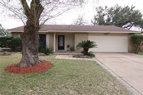 7211 Corta Calle Drive, Houston, TX 77083