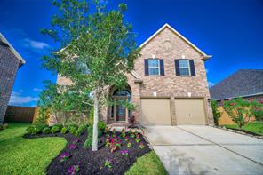1514 Permesso Lane, League City, TX 77573