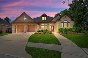31907 Grove Park Court, Conroe, TX 77385