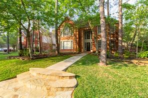 30 Brookline Court, The Woodlands, TX 77381