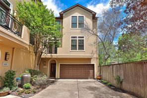 1412 Harold Street D, Houston, TX 77006