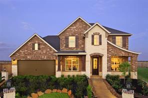 1703 Orchard Berry Lane, Katy, TX 77494