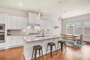 4109 Wooded Bend Drive, Spring, TX 77386