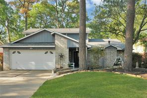 3127 River Valley Drive, Houston, TX 77339