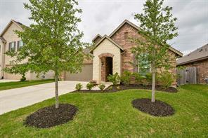 5319 Baroness Lane, Katy, TX 77493