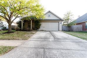 12910 Hawthorne Shores Drive, Houston, TX 77044