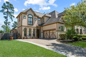 22 Knights Crossing Drive, Spring, TX, 77382