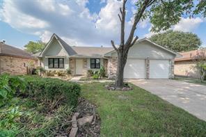 7234 Brook Stone, Houston, TX, 77040