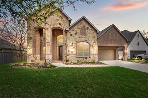 105 Little Ivy Lane, Montgomery, TX 77316