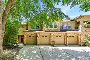 51 Stone Creek Place, The Woodlands, TX 77382