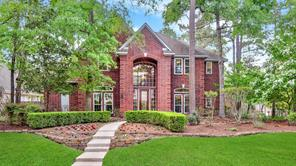 2 Gentlewind Place, The Woodlands, TX 77381