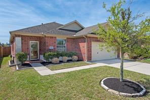 21530 Rose Mill Drive, Kingwood, TX 77339