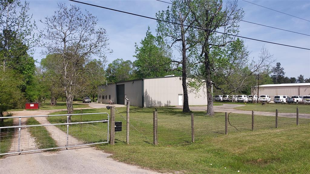12355 Fm 3083 Road, Conroe, TX 77301