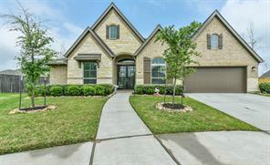 18906 Carson Glen Drive, New Caney, TX 77357
