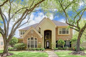 1819 Solana Springs Drive, Sugar Land, TX 77479