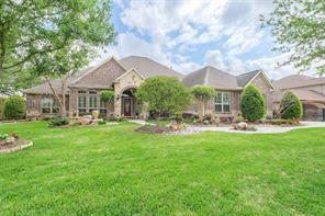 4314 Westerdale Drive, Fulshear, TX 77441