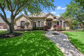 5802 Summer Oak Court, Spring, TX 77379