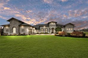 3911 Weston Drive, Fulshear, TX 77441