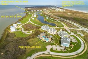 26622 Bay Water, Galveston, TX, 77554