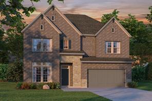 515 Kingston Lane, Shenandoah, TX 77384