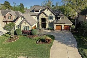 135 Quail Ridge Place, Montgomery, TX 77316