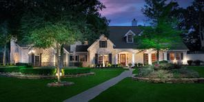 12 Rain Fern Court, The Woodlands, TX 77380