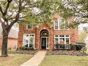 13707 Sherburn Manor, Cypress, TX, 77429