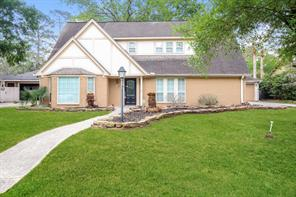 7715 Feliciana Lane, Spring, TX 77379