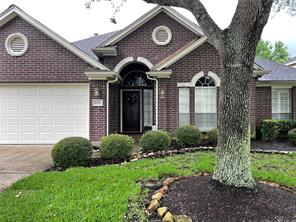 1111 Shadowbend, Pearland, TX, 77581