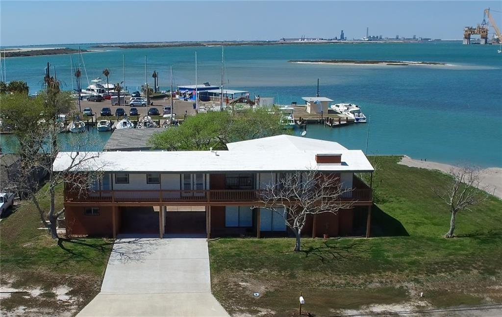 473 Woodhaven Drive, Ingleside on the Bay, TX 78362