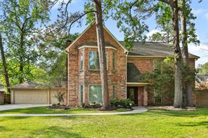 5406 Cobble Lane, Spring, TX 77379