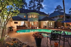 15406 Wilkshire Court, Houston, TX 77069