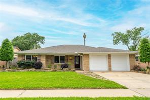 2502 Lufkin Lane, Deer Park, TX 77536