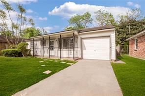 1407 Bank Drive, Galena Park, TX 77547