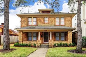 507 W Pierce Street, Houston, TX 77019