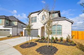 28302 Hannahs Harbor Lane, Katy, TX 77494