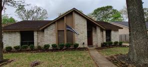 4027 Cedar Forest Drive, Houston, TX 77339
