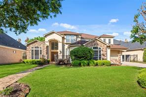 16607 Champagne Falls Court, Spring, TX 77379