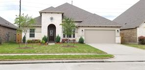 21319 Crested Valley Drive, Richmond, TX 77407