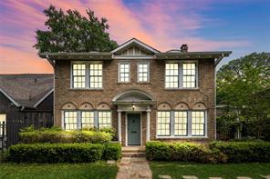 1754 Harold, Houston TX 77098