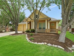 3814 S Village Court, Missouri City, TX 77459