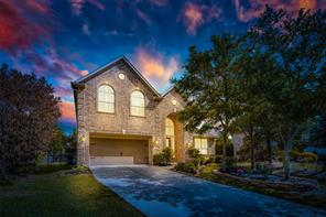 38 Winhall, The Woodlands, TX, 77354