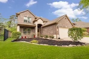 67 S Greenprint Circle, Tomball, TX 77375