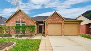 1519 Bardwell Lake Court, Richmond, TX 77407