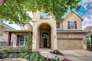 28215 John Clyde Drive, Katy, TX 77494