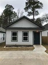 16855 Kempwood, Montgomery, TX 77316