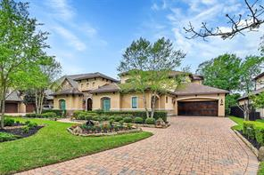 58 W Double Green Circle, The Woodlands, TX 77382