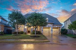 10418 Mossback Pine Road, Katy, TX 77494