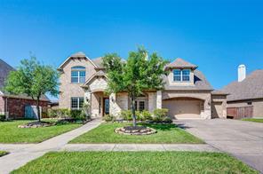 4202 Candlewood Lane, Manvel, TX 77578