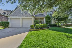 15815 Mossy Shores Court, Houston, TX 77044